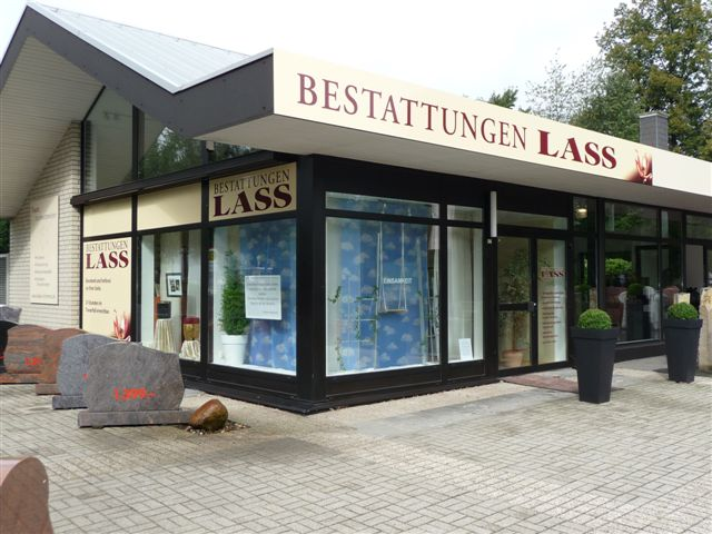 Schaufenster Dekoration